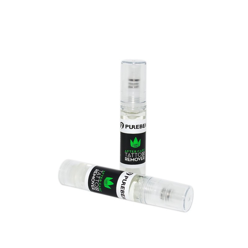 PUREBEAU TATTOO REMOVER AFTER CARE
