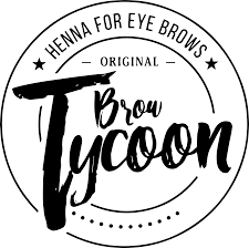BrowTycoon Henna Browimperfektion