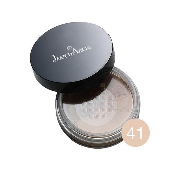 Mineral powder make up no.41 sand