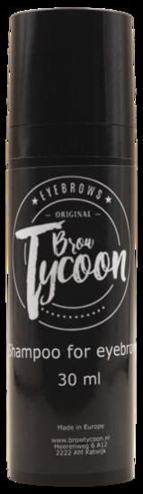 BrowTycoon® Augenbrauen Shampoo