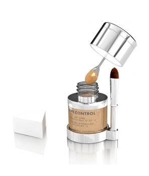 Anti Aging Make-up